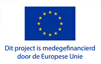 Dit project is medegefinancierd door de Europese Unie